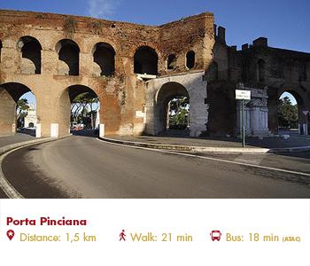 Hotspot-Porta-Pinciana